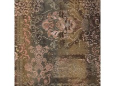 Декор Ascot Steelwalk Ins.Silk Rust 59,5x59,5 см