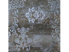 Декор Ascot Steelwalk Ins.Silk Metal 59,5x59,5 см