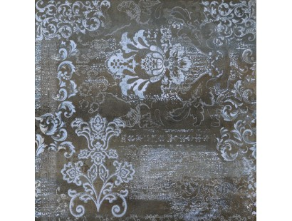 Декор Ascot Steelwalk Ins.Silk Metal 59,5x59,5 см
