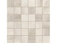 Мозаика Ascot Steelwalk Mix Crome Rett/Lapp ( 36Pz ) 29,6x29,6 см