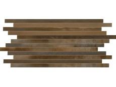 Мозаика Ascot Steelwalk Stick Rust Rett/Lapp 29,6x59,5 см