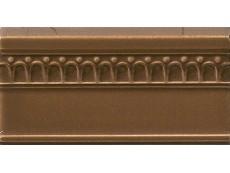 Декор Vallelunga Rialto Tabacco Torello 7,5x15 см