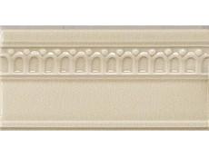 Декор Vallelunga Rialto Beige Torello 7,5x15 см