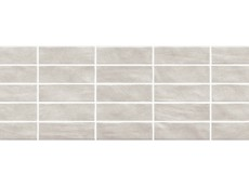 Плитка Ragno Flex Struttura Brick 3D Cenere 25x76 см