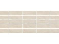Плитка Ragno Flex Struttura Brick 3D Crema 25x76 см