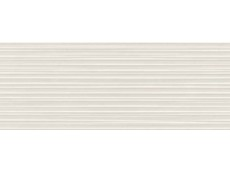 Плитка Ragno Flex StrutturaFibra 3D Latte 25x76 см