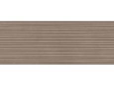 Плитка Ragno Flex StrutturaFibra 3D Tabacco 25x76 см