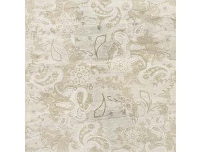 Декор Ascot Gemstone Decoro Carpet Ivory 58,5x58,5 см