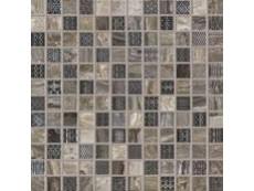 Мозаика Ascot Gemstone Mosaico Gem Taupe/Mink 29,1x29,1 см