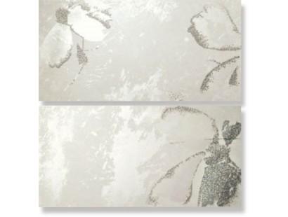 Декор Ceramiche Brennero Goldeneye Euphoria Dec. Perla  25,1x50,5 см