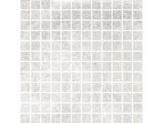 Мозаика Ceramiche Brennero MosaicoHeritageGreyLapp(2,3Х2,3) 30x30 см