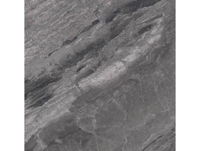 Керамогранит Cerdomus Supreme Charcoal Grip Ret (76979) 60x60 см
