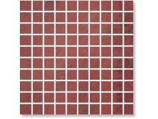 Мозаика Ceramiche Brennero Goldeneye Corallo Mosaico Mogc 2,4x2,4 30x30 см