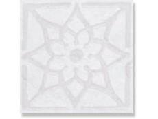Вставка Equipe Octagon Taco Decor Blanco 4,6x4,6 см