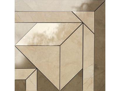Вставка Marazzi Evolution Marble Angulo Lux 29x29 см