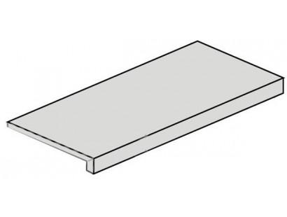 Ступень угловая Italon Loft Moorland Scal.160 Ang.Dx Правая 33x160 см