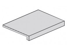 Фронтальная Ступень Italon Genesis Jupiter Silver Scal.120 Front 33x120 см