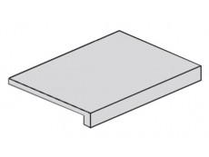 Фронтальная Ступень Italon Genesis Jupiter Silver Scal.60 Front 33x60 см
