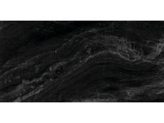 Керамогранит Serenissima Gemme Black Mirror Lux Ret 60x120 см