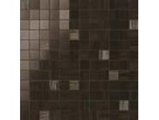 Мозаика Atlas Concorde Aston Wood Wall Dark Oak Mosaic 30,5x30,5 см