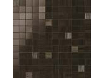 Мозаика Atlas Concorde Aston Wood Wall Dark Oak Mosaic 30,5x30,5 см