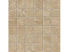 Мозаика Atlas Concorde Force Floor Beige Mosaic Lappato 30x30 см