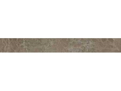 Бордюр Atlas Concorde Force Floor Grey Listello Lappato 7,2x60 см