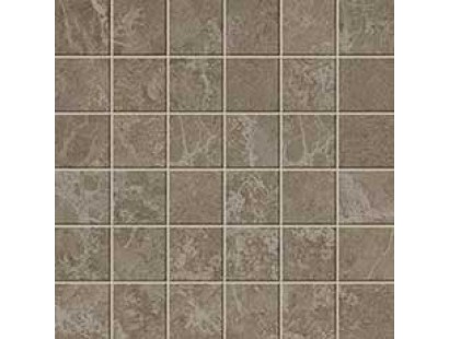 Мозаика Atlas Concorde Force Floor Grey Mosaic Lappato 30x30 см
