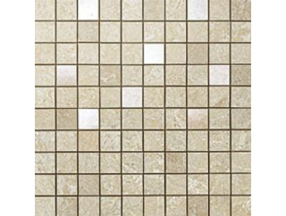 Мозаика Atlas Concorde Force Wall Ivory Mosaic 30,5x30,5 см