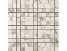 Мозаика Atlas Concorde Privilege Light Grey Mosaic 30x30 см