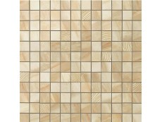 Мозаика Atlas Concorde Supernova Marble Wall Elegant Honey Mosaic 30,5x30,5 см