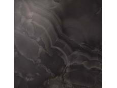 Керамогранит Atlas Concorde Supernova Onyx Floor Black Agate Lappato 59x59 см
