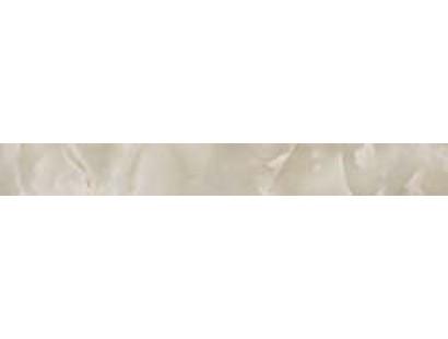 Бордюр Atlas Concorde Supernova Onyx Floor Persian Jade Listello Lappato 7,3x59 см