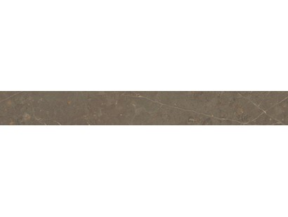 Бордюр Atlas Concorde Supernova Stone Floor Grey Listello Wax 7,2x60 см