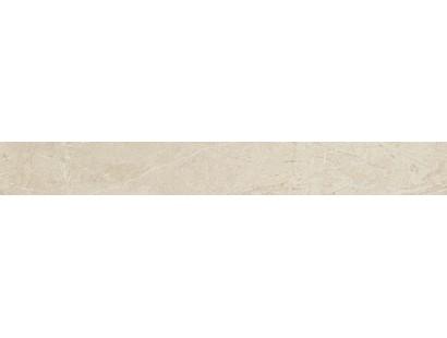 Бордюр Atlas Concorde Supernova Stone Floor Ivory Listello Wax 7,2x60 см
