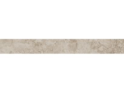 Бордюр Atlas Concorde Supernova Stone Floor Pearl Listello Wax 7,2x60 см