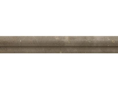 Бордюр Atlas Concorde Supernova Stone Wall Grey London 5x30,5 см