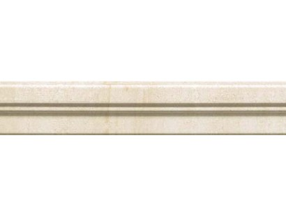 Бордюр Atlas Concorde Suprema Wall Ivory London 5x25 см