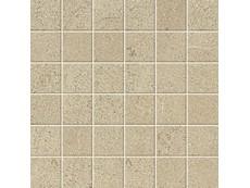 Мозаика Atlas Concorde Wise Sand Mosaic Lappato 30x30 см