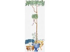 Плитка Bardelli Cuban Veranda 5 60x160 см