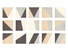 Керамогранит Bardelli Tangram 2 20x20 см (15 вариантов дизайна)