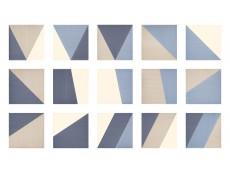 Керамогранит Bardelli Tangram 3 20x20 см (15 вариантов дизайна)
