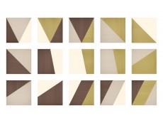 Керамогранит Bardelli Tangram 4 20x20 см (15 вариантов дизайна)