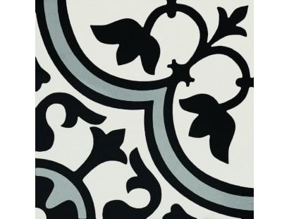 Плитка Elios Deco Anthology Original C Grey 20x20 см