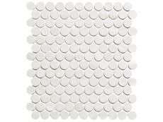 Мозаика Fap Ceramiche Boston Gesso Round Mosaico 29,5x32,5 см