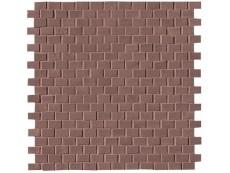 Плитка Fap Ceramiche Brooklyn Flame Brick Mosaico 30x30 см