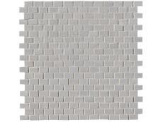 Плитка Fap Ceramiche Brooklyn Fog Brick Mosaico 30x30 см