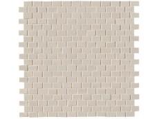 Плитка Fap Ceramiche Brooklyn Sand Brick Mosaico 30x30 см