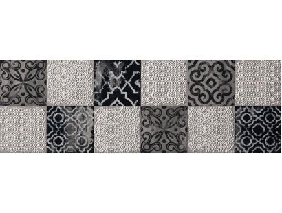 Декор Fap Ceramiche Creta Maiolica Grey Inserto 30,5x91,5 см