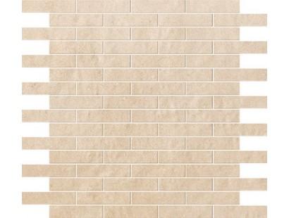 Мозаика Fap Ceramiche Creta Naturale Brick Mosaico 30,5x30,5 см